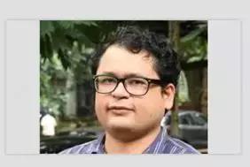 图丨 Anshu Pandey(来源:印度科学院官网)