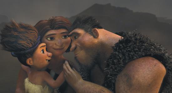 人类为什么进化出了父亲角色?