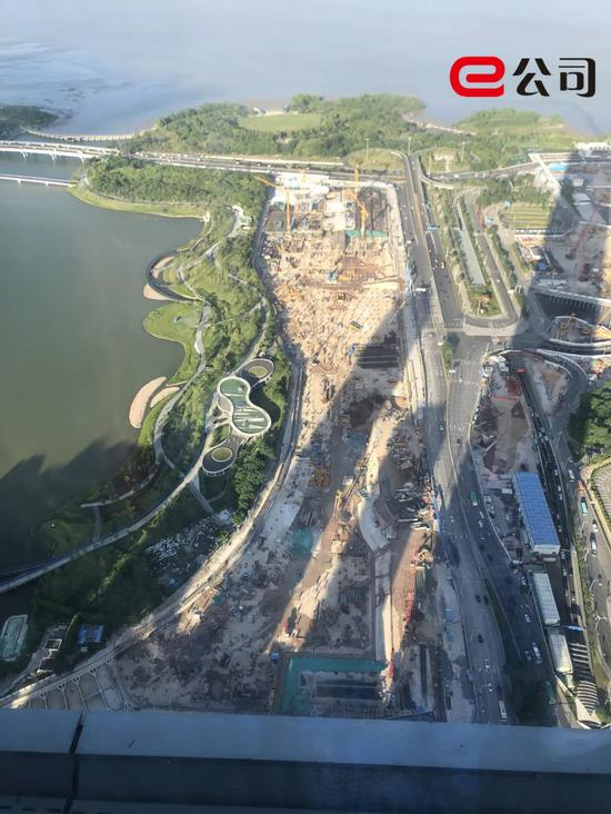 小米国际总部落户深圳南山区  拟投资77.6亿元