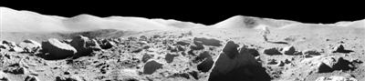 本版图片均来自NASA官网