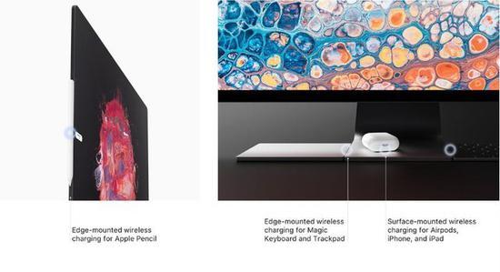 全面屏iMac来了 Face ID/无线充电一个不少