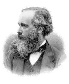 史上最伟大的物理学家之一—詹姆斯·克拉克·麦克斯韦(图片来自:维基百科)