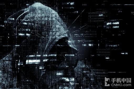 黑客概念图