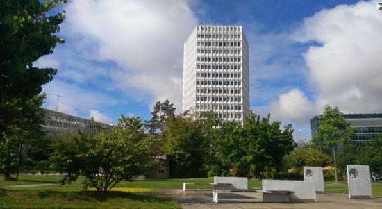 瑞士日内瓦国际电信联盟总部