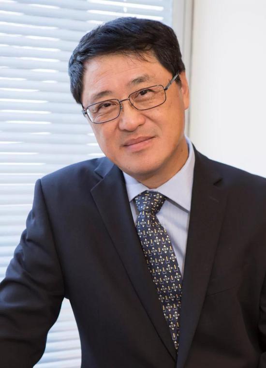 ▲陈列平教授是肿瘤免疫领域的先驱(图片来源:耶鲁大学官网)