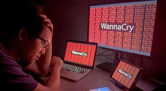 当心!勒索病毒WannaCry仍然潜藏在世界各地的电脑上