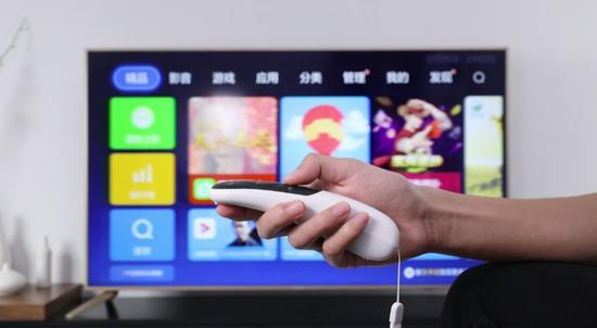 阿里AIoT定制电视项目启动? 智能电视或有新玩法