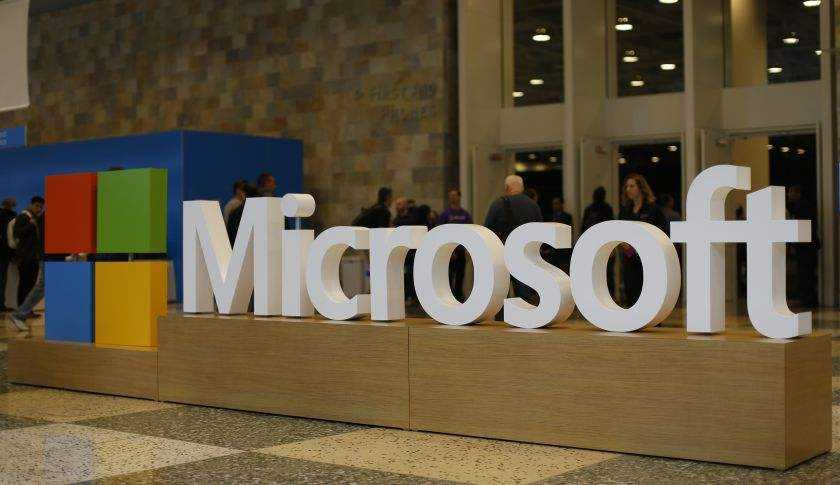 微软公布第四财季财报:净利同比增长10%