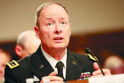 """数千份""""套娃""""合同曝光!美科技巨头和军方关系不一般"""