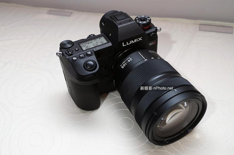 松下宣布S1R/S1相机将搭载两项重要功能