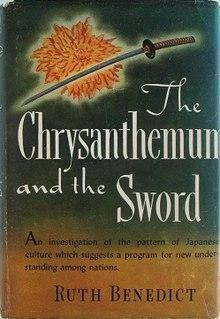 ▲美国人类学家鲁思·本尼迪特克在二战结尾时写作《菊与刀》剖析了日本民族性情。