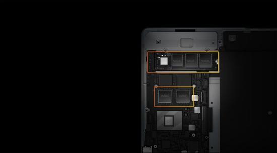 以华为MateBook为灵感 驰为推13.3��Aerobook笔记本