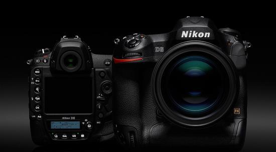 新品井喷 尼康近两年或推出多款相机产品