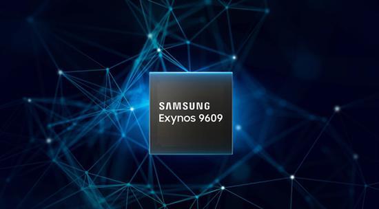 三星發布Exynos 9609 單攝拍人像也能虛化背景