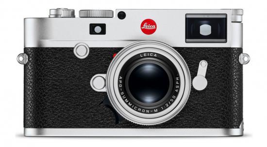 徕卡停产M10及M10-D相机