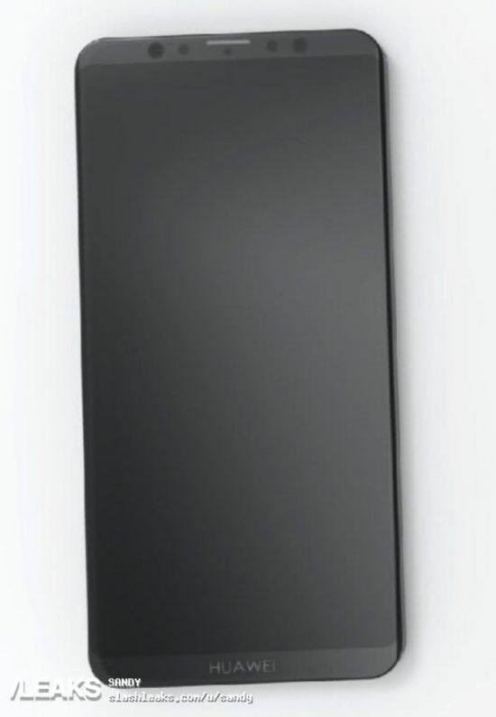 曝华为Mate 20 Pro将搭载京东方曲面屏 支持屏幕指纹