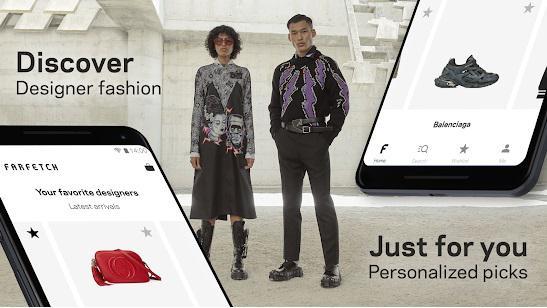 奢侈品时尚技术平台Farfetch推出AR试鞋功能