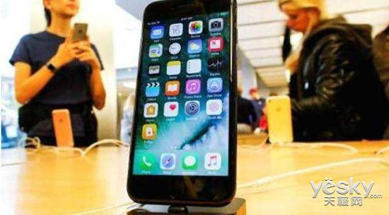 未来苹果将采用联发科5G基带 有望彻底摆脱高通