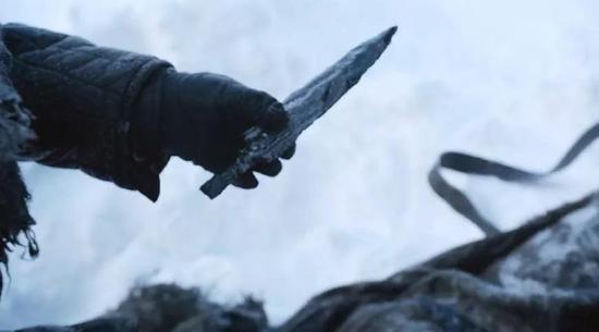 杀死异鬼的神器——龙晶