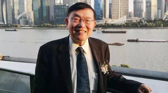 中芯国际创首人张汝京