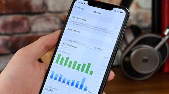苹果计划今年向京东方订购4500万块OLED屏幕 以便明年在iPhone使用