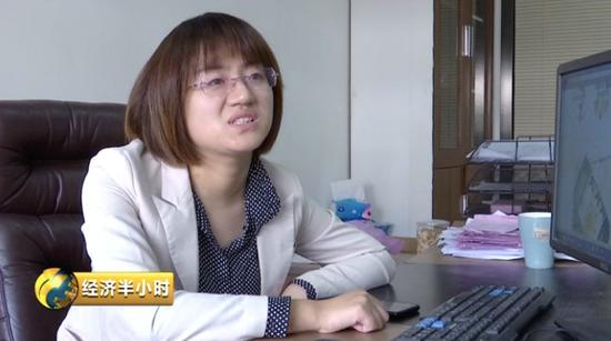 △浙江省义乌市某天猫店铺副总经理 陈佳丽