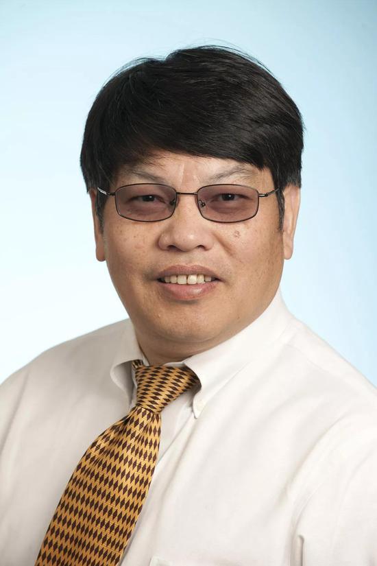 辛辛那挑儿童医院线粒体病中间主任黄涛生教授