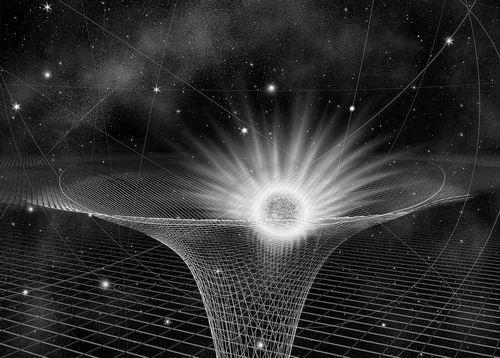 S0-2恒星最接近银河系中心的超大质量黑洞图片来源:Nicolle R。 Fuller