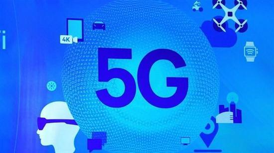 联发科推5G基带芯片M70 5G手机明年发