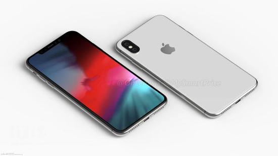 华尔街日报:苹果下一代iPhone仍主要使用LCD显示屏