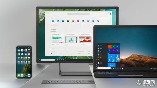 Office只是个开头 微软要对Win10图标设计来一次换血