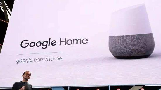 分析师:2019年Google Home产品线的营收将成为谷歌硬件营收的主力