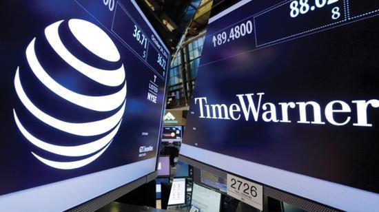 AT&T收购时代华纳之后也要做一个崭新流媒体平台