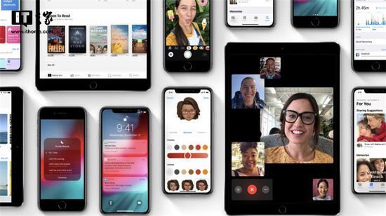 苹果更新iOS 12.4开发者预览版Beta 7 首个支持Apple Card