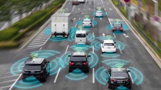 我们都可以在不久之后拥有自动驾驶汽车。(图片来源:Shutterstock)