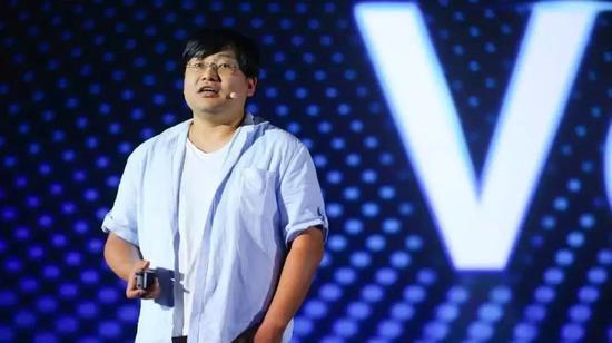 图:魅族科技前CMO兼公司高级副总裁李楠