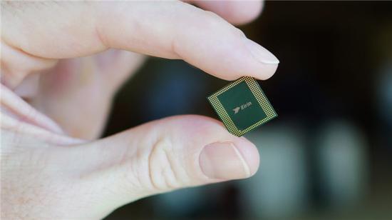 华为麒麟990芯片为什么没用最新的Cortex-A77架构