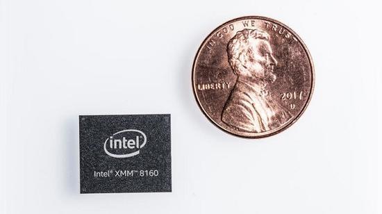 蘋果計劃在2020年研發出內嵌蜂窩通信調制解調器