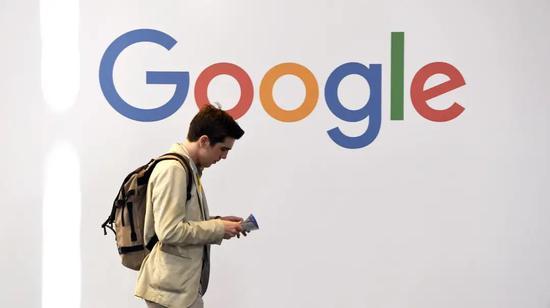 """广告失势,谷歌靠""""云""""续命?"""