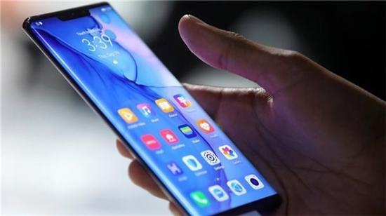 2020年第三季度国内手机销量排名出炉:华为、vivo、OPPO排前三