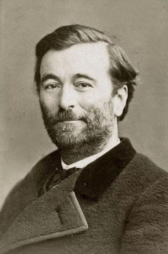 保罗・伯特(Paul Bert,1833-1886)