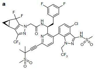 GS-6207分子�Y��式