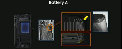 第一批召回的电池