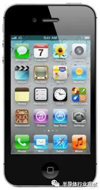 iPhone 4S锛�绗�涓�涓��ㄩ��浣跨�ㄩ�����哄甫���规������