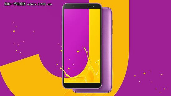 三星Galaxy J6 手机曝光 采用骁龙450平台