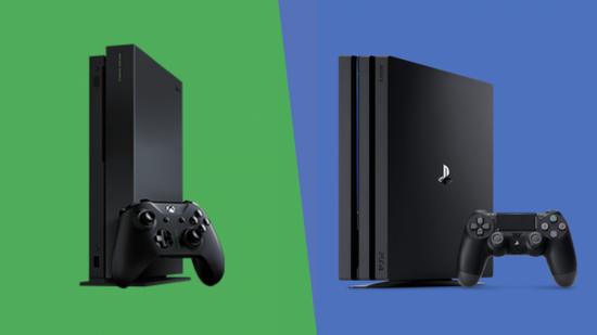微软Xbox高管再次炮轰索尼 索尼:不计划听取玩家任何意见