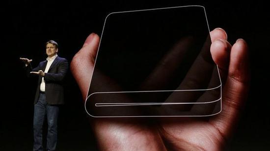 三星折叠屏手机的理想形态