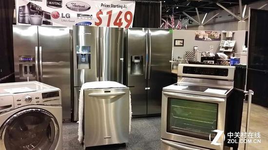 二手冰箱其实可以买