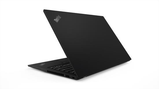 联想更新2019年款ThinkPad X与T系列笔记本电脑产品