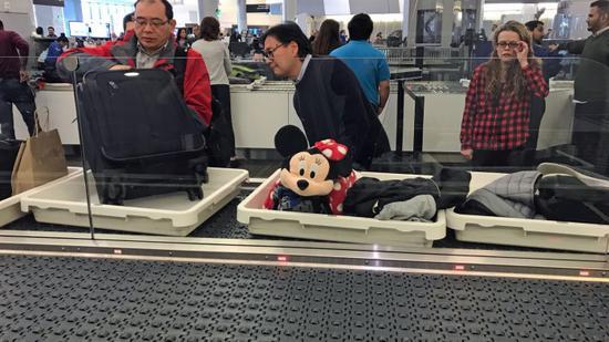 尽管有隐私问题 美国海关仍加速在机场部署面部识别